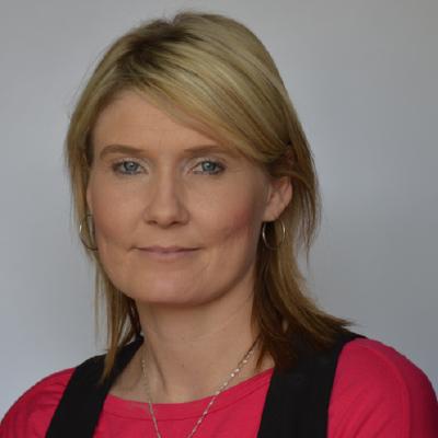 Rhoda du Plessis