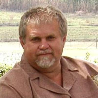 Gerhard Norval