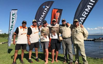 Sakata supports the Lowveld Bass Trail