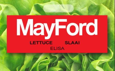 MayFord Seeds take gold at the BASA awards and celebrate by releasing a brand new seed packet.
