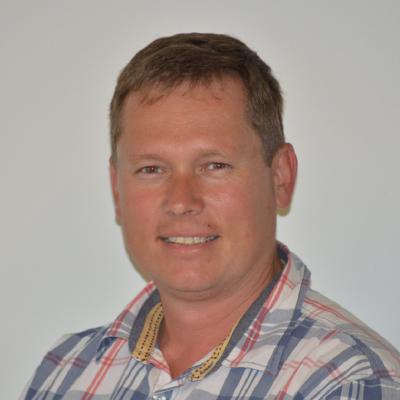 Johan van der Linde