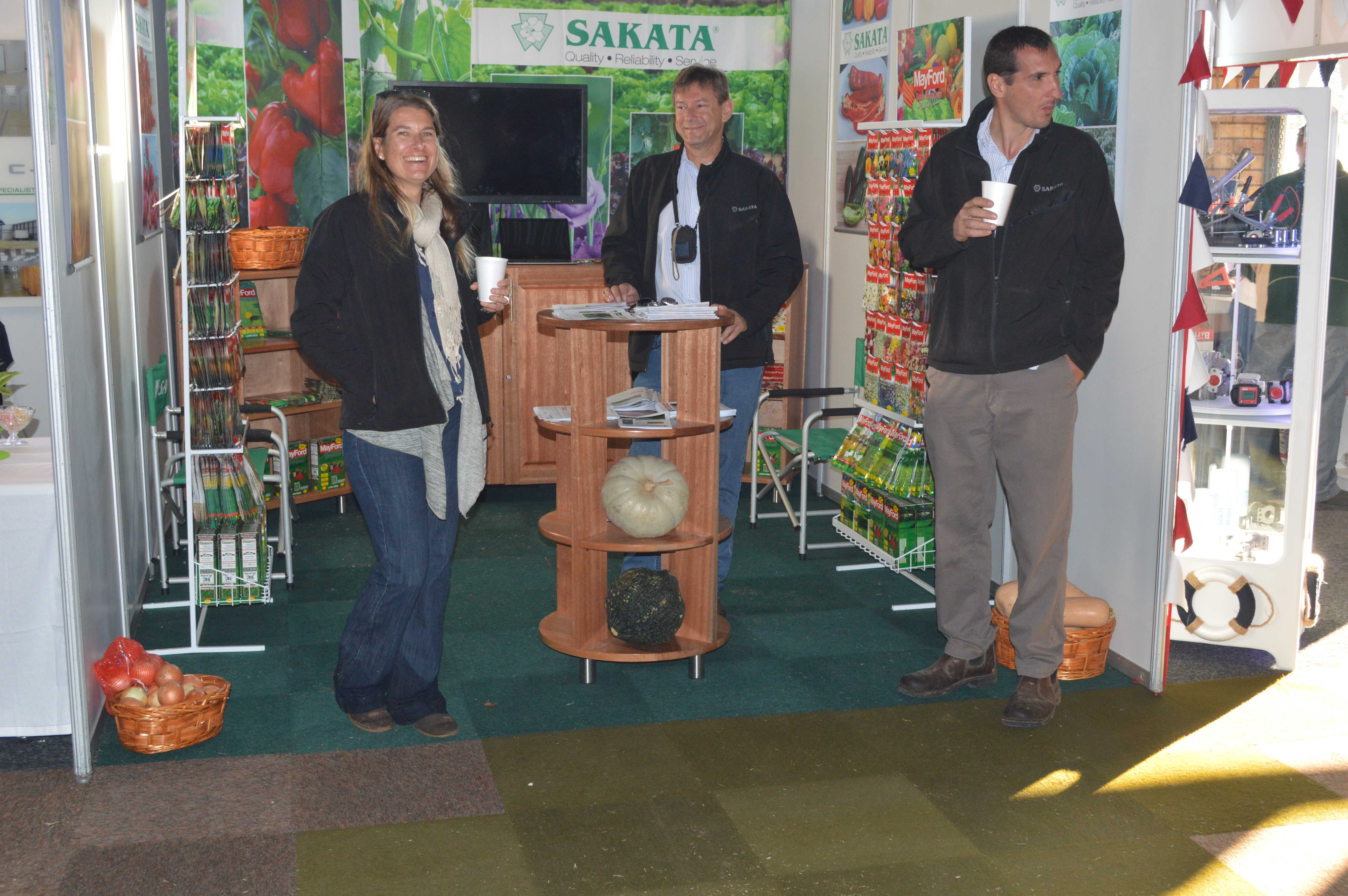 Nampo stand 2015