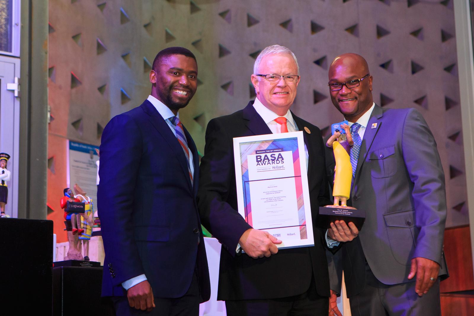 18th BASA Awards