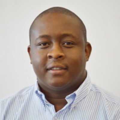 Paul Ntshabele