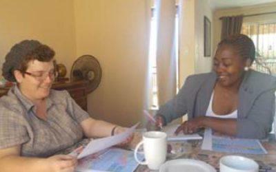 Tsalanang ECD – Learning is fun!