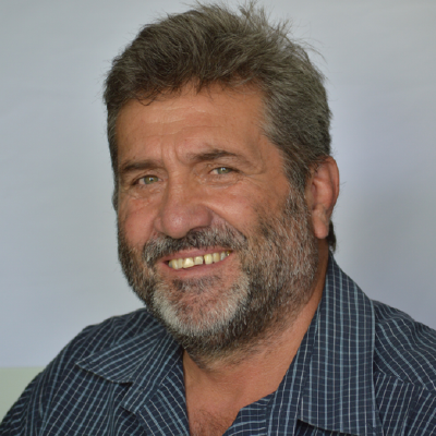 Jamie Pasques