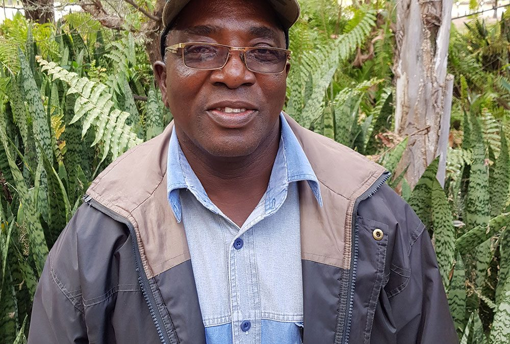 Sakata supports Namibia farmers