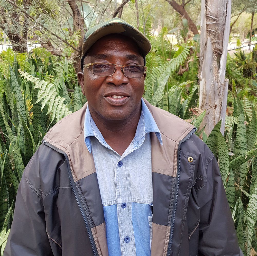 Namibia Rundu workshop