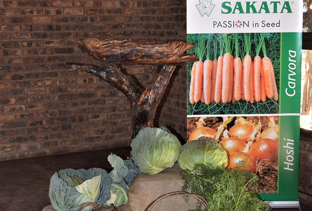 Sakata hosts an Irrigation Information day in Marble Hall