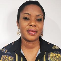 Nina Yengo